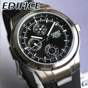 CASIO カシオ エディフィス EF-305-1A メンズ 腕時計|tokeiten