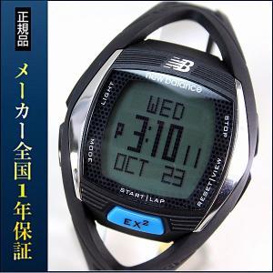EX2-901-001 new balance EX2 901 ニューバランス 腕時計 メンズ 時計 時計 ランニングウォッチ スポーツウォッチ|tokeiten