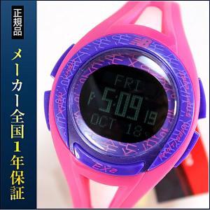 25日から最大31倍 EX2-903-005 new balance EX2 903 ニューバランス 腕時計 メンズ 時計 レディース ランニングウォッチ スポーツウォッチ|tokeiten