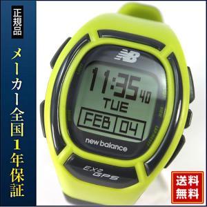 25日から最大31倍 EX2-906-002 new balance EX2 906 ニューバランス 腕時計 メンズ 時計 ランニングウォッチ スポーツウォッチ|tokeiten