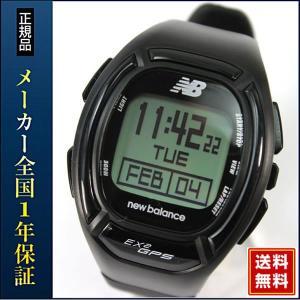 25日から最大31倍 EX2-906-003 new balance EX2 906 ニューバランス 腕時計 メンズ 時計 ランニングウォッチ スポーツウォッチ|tokeiten