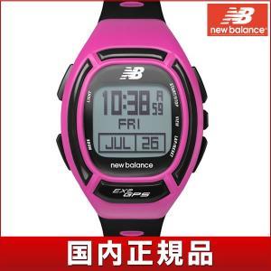 25日から最大31倍 EX2-906-101 new balance EX2 906 ニューバランス GPS 腕時計 メンズ 時計 ランニングウォッチ スポーツウォッチ 国内正規品|tokeiten