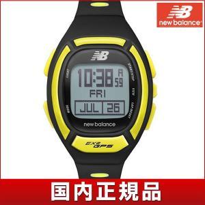 25日から最大31倍 EX2-906-102 new balance EX2 906 ニューバランス GPS腕時計 メンズ 時計 ランニングウォッチ スポーツウォッチ 国内正規品|tokeiten