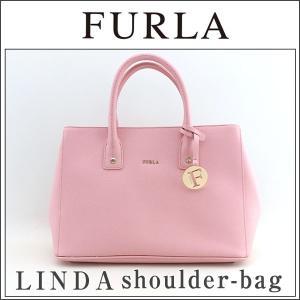 FURLA フルラ LINDA リンダ 787820 レディース 女性用 バッグ トート ピンク ウィンターローズ ショルダー 2way|tokeiten