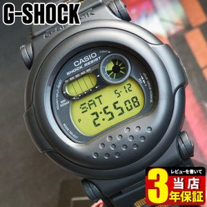 当店1年保証 CASIO カシオ G-SHOCK Gショック ジーショック G-SHOCK 復刻モデル G-001-1C 腕時計 海外モデル|tokeiten