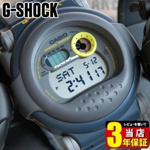 当店1年保証 CASIO カシオ G-SHOCK Gショック ジーショック G-SHOCK 復刻モデル G-001-2C 腕時計|tokeiten