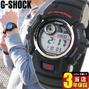 G-SHOCK Gショック ジーショック g-shock gショック G-2900F-1 ブラック 黒 赤 レッド 逆輸入|tokeiten