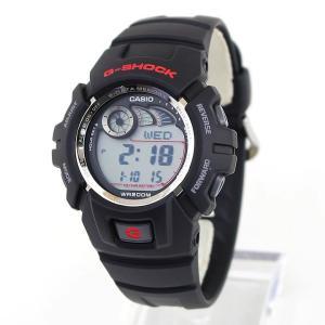 G-SHOCK Gショック ジーショック g-shock gショック G-2900F-1 ブラック 黒 赤 レッド 逆輸入|tokeiten|04