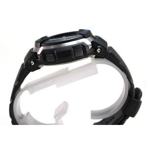 G-SHOCK BASIC G-SPIKE Gショック ジーショック g-shock gショック Gスパイク G-300-2 メンズ アナログ 腕時計 黒 ブラック 逆輸入|tokeiten|05