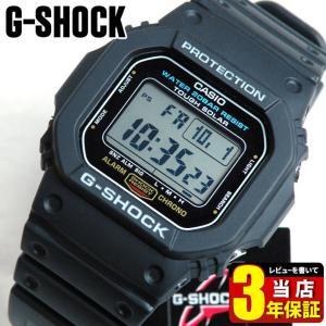 レビュー3年保証 G-SHOCK Gショック ソーラー ジー...