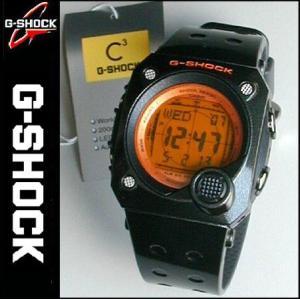 G-SHOCK Gショック ジーショック g-shock gショック G-8000B-4Vオレンジ×ブラックG-SHOCKスナイパーメンズ腕時計 tokeiten