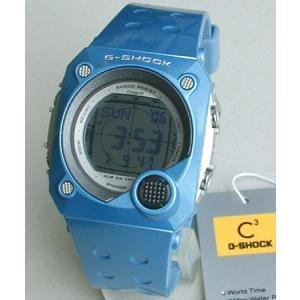 当店1年保証 CASIO カシオ G-SHOCK CASIO Gショック ジーショック G-8000C-2V ブルー系 カシオ スナイパー 腕時計 tokeiten