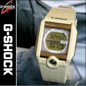 G-SHOCK Gショック ジーショック g-shock gショック G-8100B-9ペールベージュG-SHOCKメンズ腕時計|tokeiten