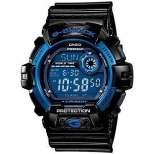 G-SHOCK Gショック ジーショック G-8900A-1JF ジーショック G-SHOCK Gショック メンズ 腕時計 BIG CASE