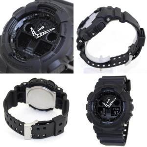 BOX訳あり G-SHOCK Gショック メンズ腕時計 アナログ 黒 白 GA-100-1A1 GA-100-1A2 GA-100-1A4 GA-100A-7A GA-100A-9A 逆輸入 tokeiten 07