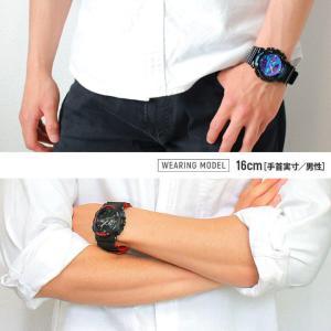 先着8%OFFクーポン BOX訳あり CASIO カシオ G-SHOCK Gショック 海外モデル メンズ 腕時計 黒 ブラック 白 ホワイト 赤 レッド 青 ブルー 逆輸入|tokeiten|05