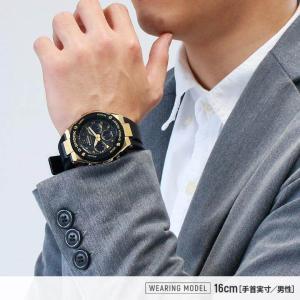 BOX訳あり G-SHOCK Gショック CASIO カシオ G-STEEL GST タフソーラー アナログ メンズ 腕時計 海外モデル 黒 ブラック  ゴールド  シルバー|tokeiten|02
