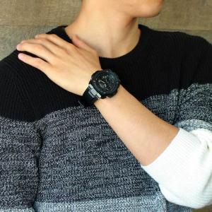 BOX訳あり G-SHOCK Gショック CASIO カシオ G-STEEL GST タフソーラー アナログ メンズ 腕時計 海外モデル 黒 ブラック  ゴールド  シルバー|tokeiten|07