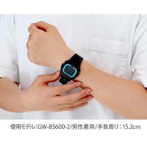 BOX訳あり G-SHOCK 電波ソーラー Gショック カシオ 電波時計 デジタル メンズ 腕時計 黒 ブラック 白 ホワイト GW-M5610-1 GW-2310-1 tokeiten 02