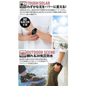 BOX訳あり G-SHOCK 電波ソーラー Gショック カシオ 電波時計 デジタル メンズ 腕時計 黒 ブラック 白 ホワイト GW-M5610-1 GW-2310-1 tokeiten 07