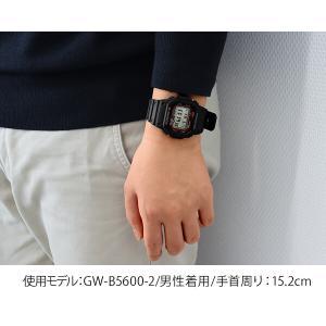 BOX訳あり G-SHOCK 電波ソーラー Gショック カシオ 電波時計 デジタル メンズ 腕時計 黒 ブラック 白 ホワイト GW-M5610-1 GW-2310-1 tokeiten 08