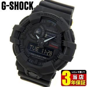 G-SHOCK 35周年記念モデル BIG BANG BLACK アナデジ メンズ 腕時計 黒 ブラック ウレタン GA-735A-1A 海外モデル|tokeiten