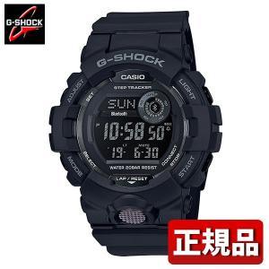 G-SHOCK Gショック CASIO カシオ GBD-800-1BJF G-SQUAD ジー・スクワッド デジタル メンズ 腕時計 国内正規品 黒 ブラック ウレタン tokeiten