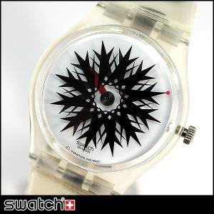 スウォッチ swatch 腕時計 ユニセックス メンズ レディース MIGRAINE GK275|tokeiten