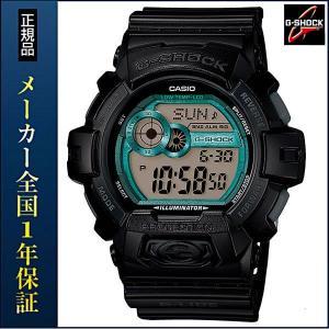 G-SHOCK Gショック ジーショック CASIO カシオ G-LIDE G-ライド メンズ 腕時計 時計 gls-8900-1jf 国内正規品 黒|tokeiten