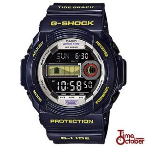 G-SHOCK Gショック CASIO カシオ G-LIDE Gライド メンズ 腕時計 時計 GLX-150B-6JF 国内正規品|tokeiten