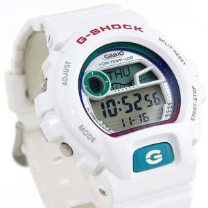 G-LIDE G-SHOCK Gショック ジーショック GライドGLX-6900-7 ホワイト 白 G-SHOCK腕時計 逆輸入|tokeiten|03