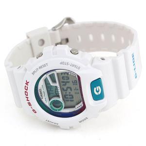G-LIDE G-SHOCK Gショック ジーショック GライドGLX-6900-7 ホワイト 白 G-SHOCK腕時計 逆輸入|tokeiten|05