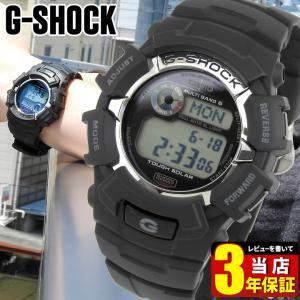 G-SHOCK Gショック CASIO カシオ ジーショック 電波ソーラー gショック 黒 メンズ 腕時計 GW-2310-1 BASIC|tokeiten