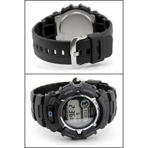 G-SHOCK Gショック CASIO カシオ ジーショック 電波ソーラー gショック 黒 メンズ 腕時計 GW-2310-1 BASIC|tokeiten|06