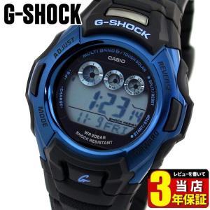 CASIO カシオ G-SHOCK Gショック GW-M500F-2 タフソーラー電波時計 電波 ソーラー メンズ 腕時計 黒 ブラック 海外モデル|tokeiten