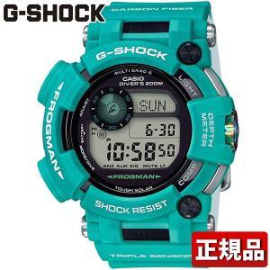 CASIO カシオ G-SHOCK Gショック フロッグマン タフソーラー電波時計 防水 GWF-D1000MB-3JF 国内正規品 国内モデル MASTER OF G デジタル メンズ 腕時計 tokeiten