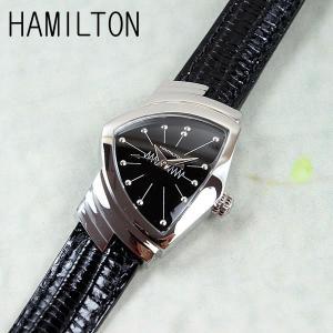 ハミルトン HAMILTON レディ ベンチュラ 腕時計 レディース H24211732|tokeiten