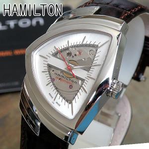 H24515551 HAMILTON VENTURA AUTO ハミルトン ベンチュラ オート メンズ腕時計 自動巻き 時計 海外モデル tokeiten