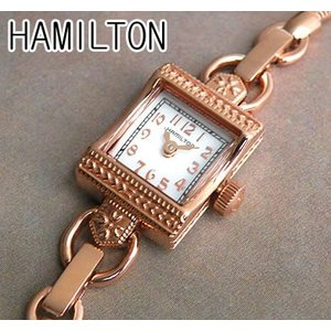 ハミルトン HAMILTON 腕時計 レディース ヴィンテージ H31241113|tokeiten