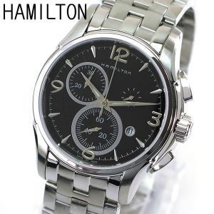 HAMILTON ハミルトン Jazzmaster ジャズマスター メンズ 腕時計 H32612135 海外モデル|tokeiten