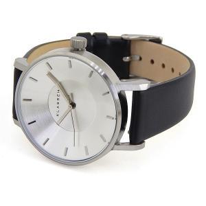 Klasse14 クラスフォーティーン VO14SR001W Volare ヴォラーレ アナログ レディース 腕時計 海外モデル 黒 ブラック 銀 シルバー 革ベルト レザー tokeiten 06