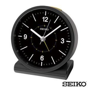 先着8%OFFクーポン SEIKO セイコークロック 目覚まし時計 KR328K tokeiten