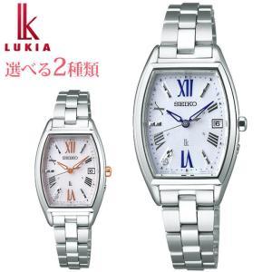 ポイント最大7倍 セイコー ルキア レディダイヤ ソーラー電波 レディコレクション レディース 腕時計 ピンク 青 銀 SSVW165 SSVW167 国内正規品|腕時計 メンズ アクセの加藤時計店