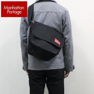 Manhattan Portage マンハッタンポーテージ バッグ メンズ レディース ユニセックス 男女兼用 ショルダーバッグ MP1605|tokeiten