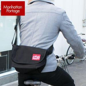 Manhattan Portage マンハッタンポーテージ MP1605JR BK カバン メンズ レディース 男女兼用 カジュアル メッセンジャーバッグ かばん|tokeiten