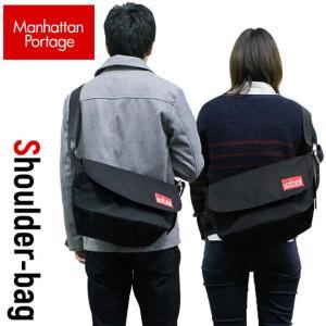 Manhattan Portage マンハッタンポーテージ バッグ メンズ レディース ユニセックス 男女兼用 ショルダーバッグ MP1606VJR ビンテージ 斜めがけ ナイロン 旅行|tokeiten