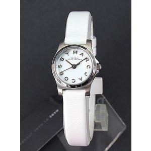 マークバイマークジェイコブス MARC BY MARC JACOBS レディース 腕時計 時計 MBM1234 白 ホワイト|tokeiten|02