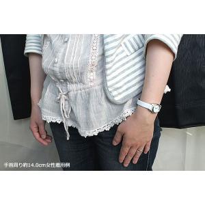 マークバイマークジェイコブス MARC BY MARC JACOBS レディース 腕時計 時計 MBM1234 白 ホワイト|tokeiten|03