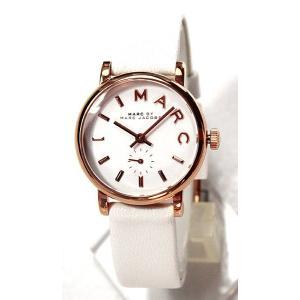 マークバイマークジェイコブス MARC BY MARC JACOBS レディース 腕時計 時計 白 ホワイト MBM1284|tokeiten|02