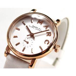 マークバイマークジェイコブス MARC BY MARC JACOBS レディース 腕時計 時計 白 ホワイト MBM1284|tokeiten|03